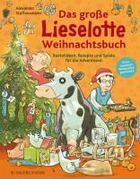 Das große Lieselotte-Weihnachtsbuch