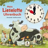 Mein Lieselotte-Uhrenbuch