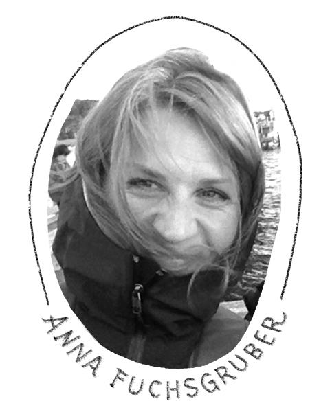 Anna Fuchsgruber
