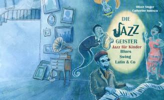 Jazzgeister