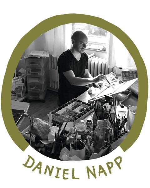 Daniel Napp
