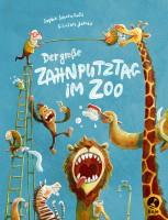 Zahnputztag im Zoo