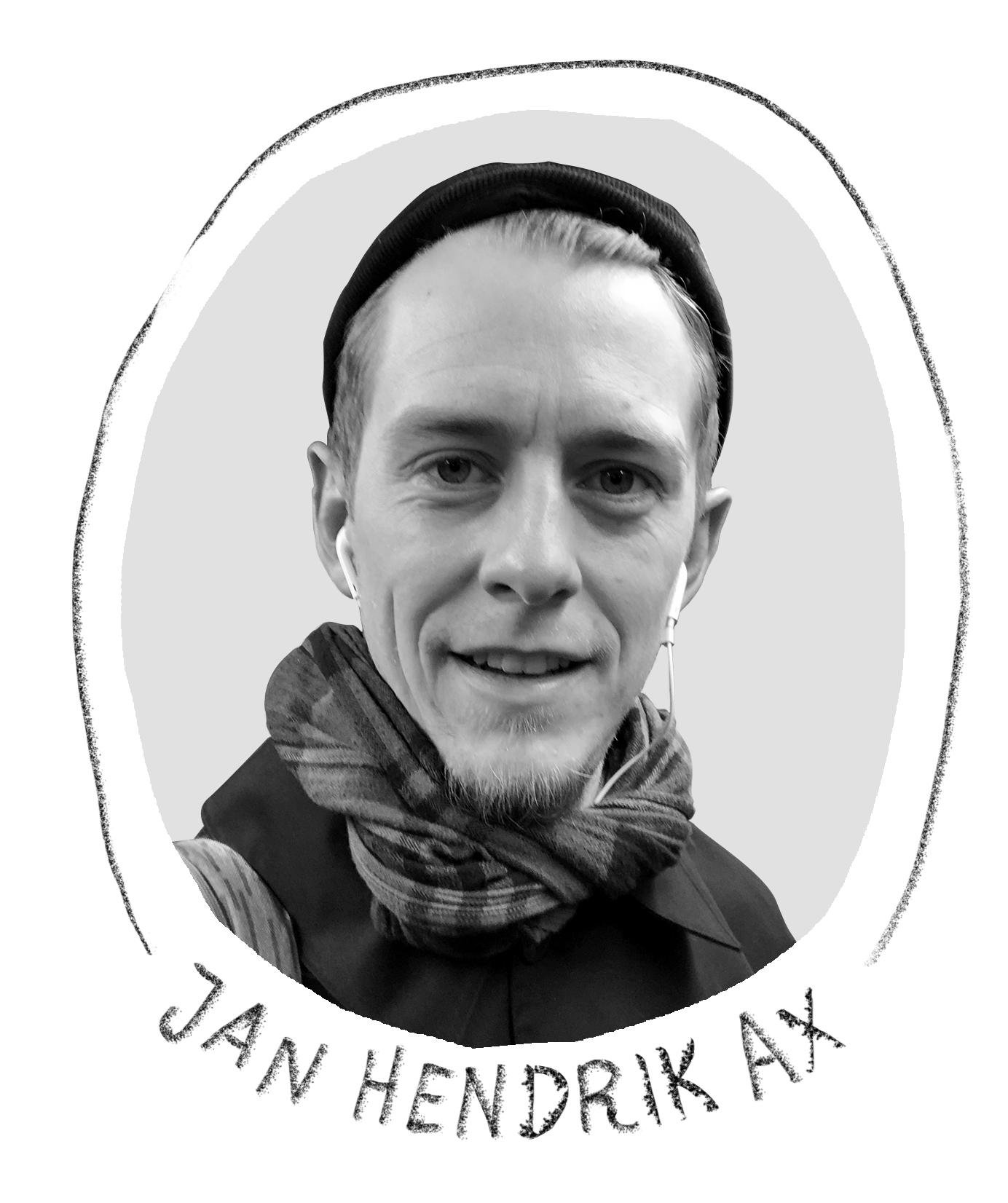 Jan Hendrik Ax