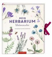Mein Herbarium - Blütenzauber