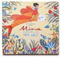 Mina entdeckt eine neue Welt