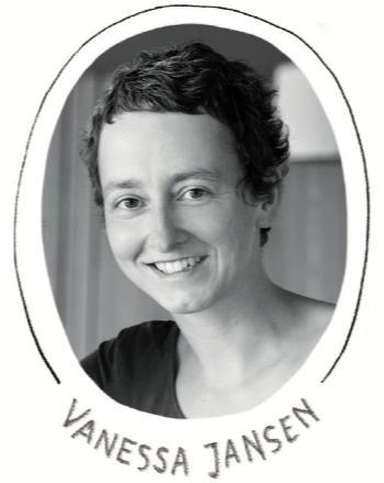 Vanessa Jansen