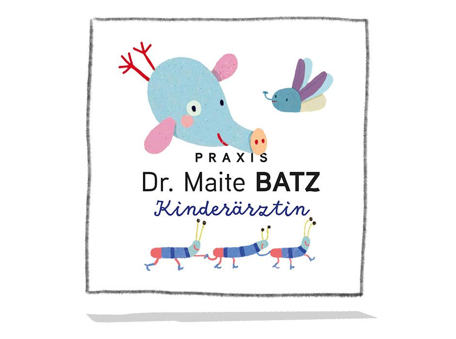 Kinderarztpraxis Dr. med. Maite Batz