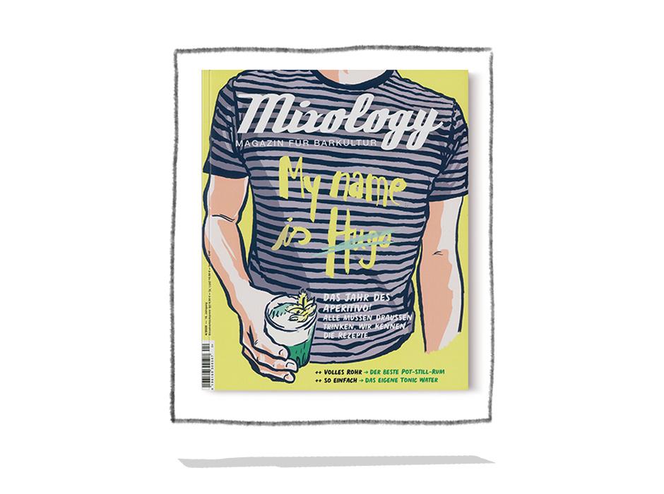 Mixology - Magazin für Barkultur
