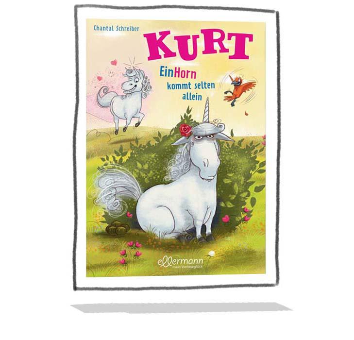 Kurt: EinHorn kommt selten allein